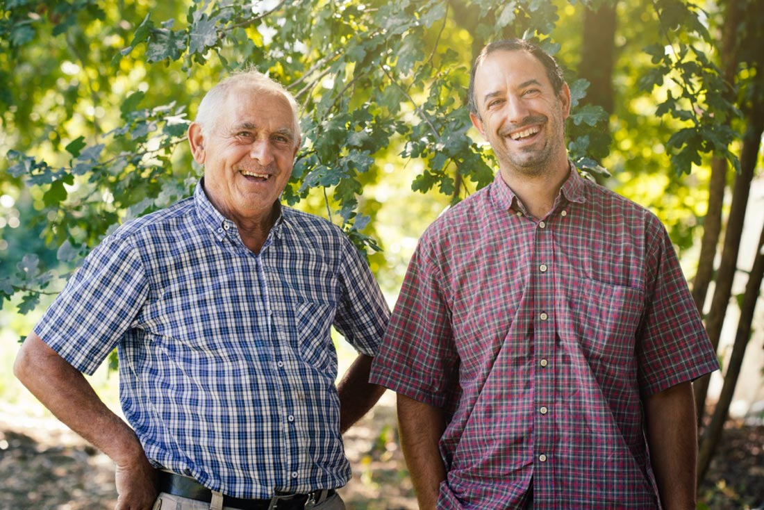 Franco e Antonio