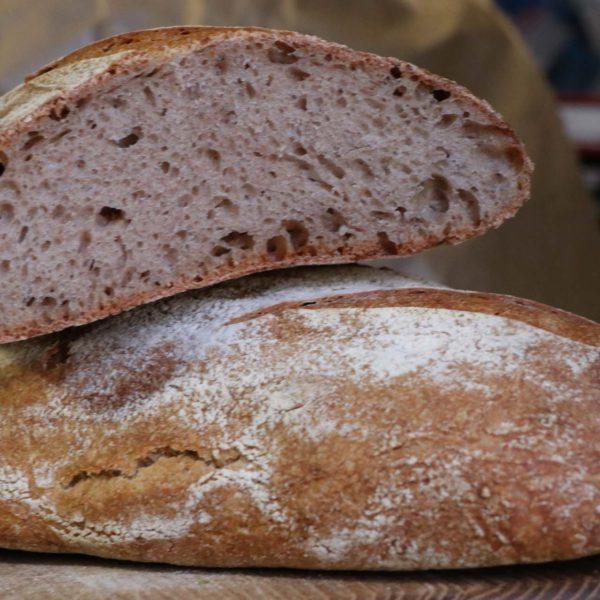 Il nostro pane è sempre fresco e fragrante